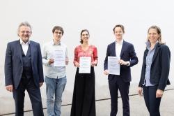 Bernstein Institutswettbewerb 2