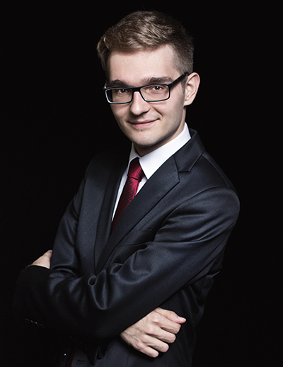 Rafal Mokrzycki