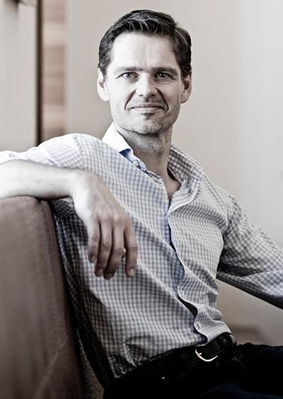 Rainer Trost