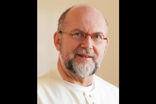 Rupert Gottfried Frieberger