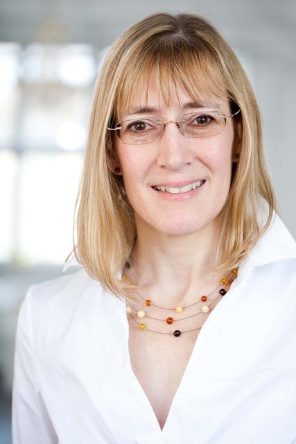 Stephanie Schroedter