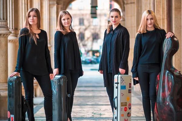 Selini Quartett