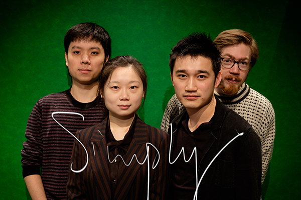 Simply Quartet