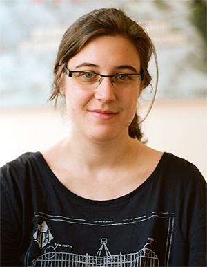 Sophie Breit