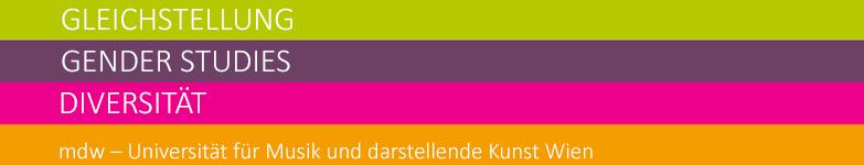 Stabstelle für Gleichstellung, Gender Studies & Diversität
