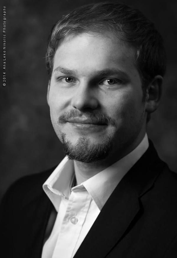 Thomas Märzendorfer