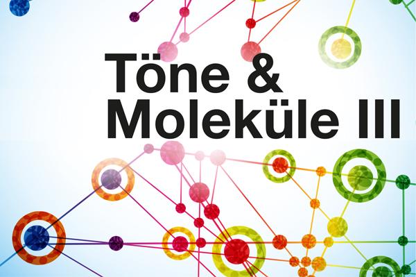 Toene und Molekuele
