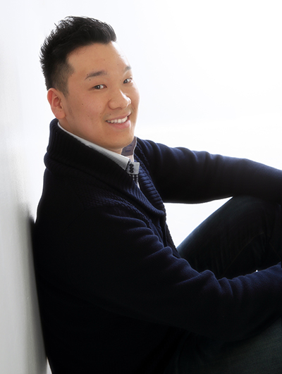 Toshiharu Nakajima