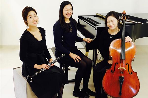 Trio Da-One
