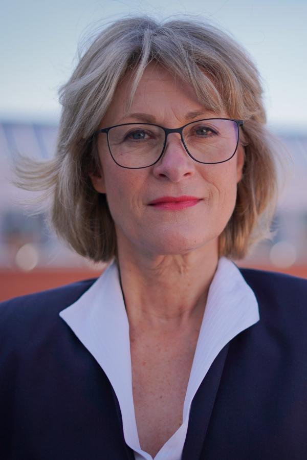 Barbara Tucek