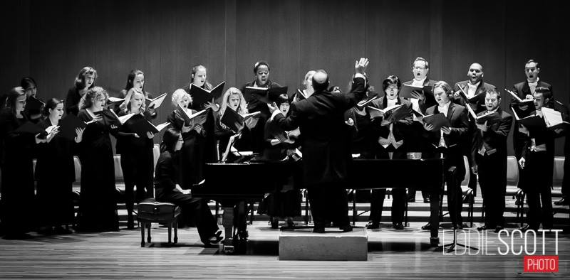 University of Illinois Chamber Singers