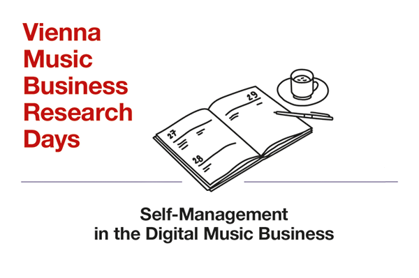 Vienna Music Business Research Days