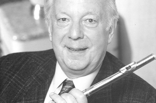Werner Tripp