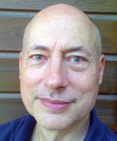 Wilfried Kausel