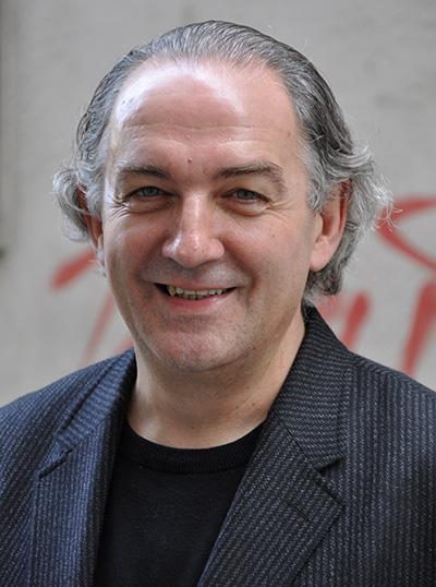 Wolfgang Sauseng