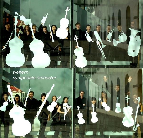 Webern Symphonie Orchester (c) Nancy Horowitz