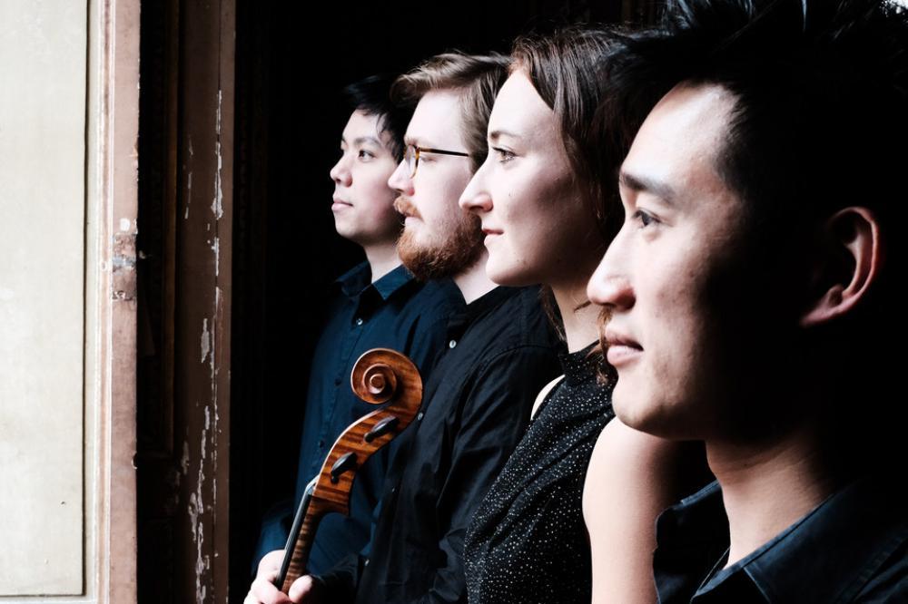 © Hong Kong Joy of Music Festival